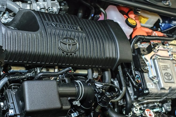 Toyota has ambitious new plans for electric vehicles