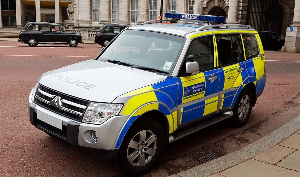 ITM Power to support London Police's fuel cell vehicles