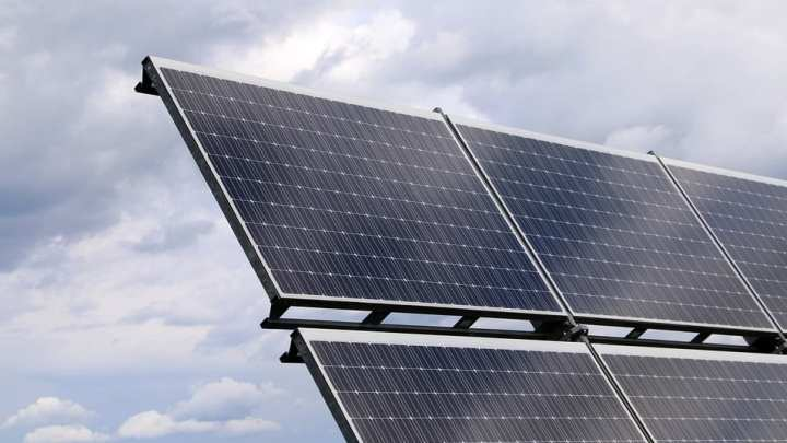 CEOG project uses solar power to produce hydrogen