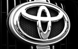 Fuel Cell Stacks - Toyota Symbol