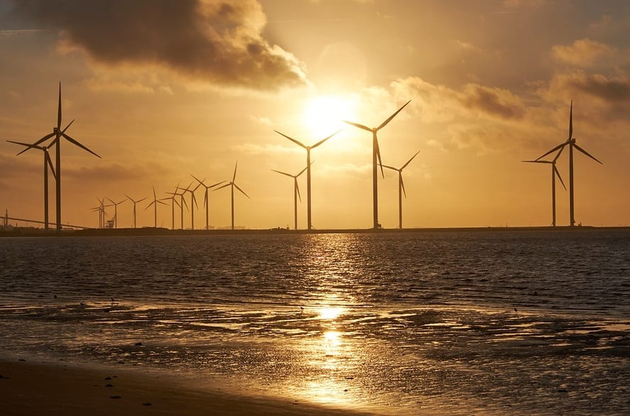 Wind energy will overtake hydropower in the US by 2019