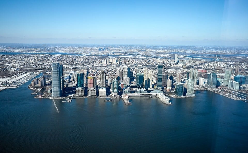 New Jersey declared top US green energy economy