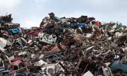 Waste-to-energy plant - Landfill