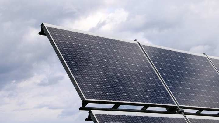 Researchers build new cheap and sustainable biogenic solar cell