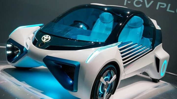 Toyota intends to strive for lower hydrogen fuel vehicle costs