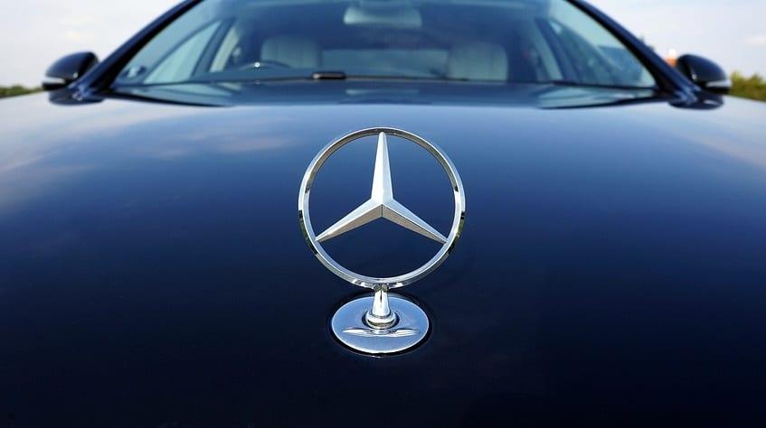 New Mercedes-Benz Fuel Cell Van Concept Unveiled