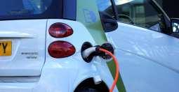 Alternative Fuel Vehicles - Electric Car charging