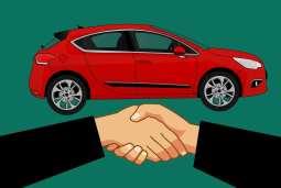 Hydrogen Fuel Cells - Automaker partnership