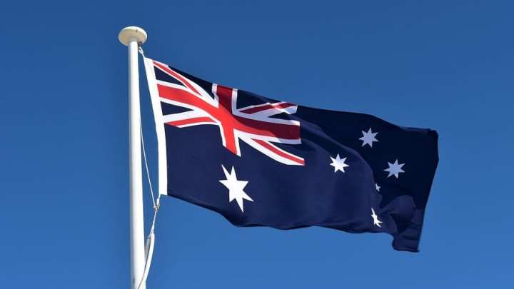 Australian government supports major hydrogen production project