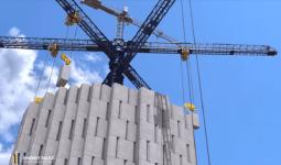 Renewable Energy Storage - Energy Vault - Evie