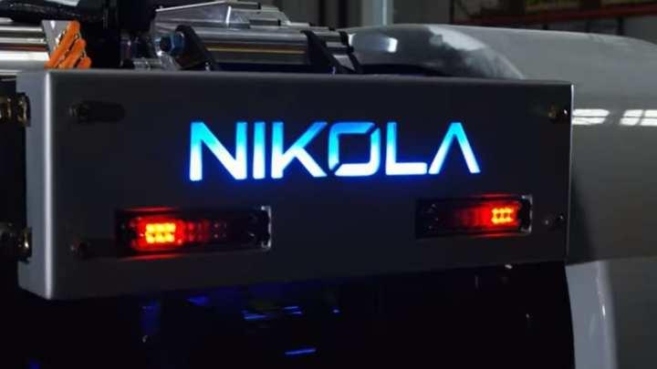 Nikola believes hydrogen semi-trucks will bring the alternative fuel to the mainstream