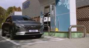2019 Hyundai NEXO - NEXO SUV - Hyundai YouTube