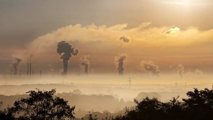 New Carbon capture system transforms CO2 into hydrogen fuel