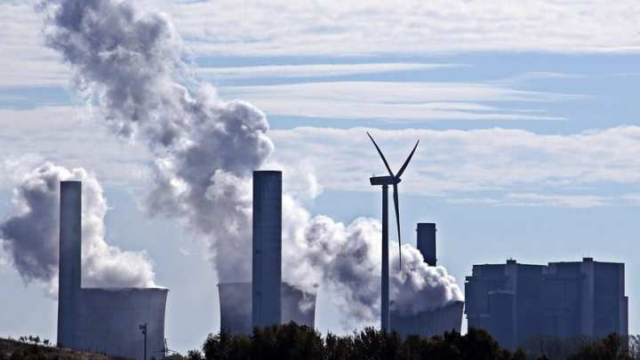 Germany to shut down all coal power plants by 2038