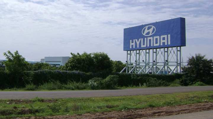 Hyundai Mobis begins operations of a hydrogen generator