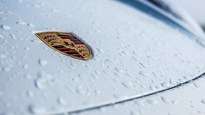 Owners of first Porsche electric vehicle to enjoy free charging