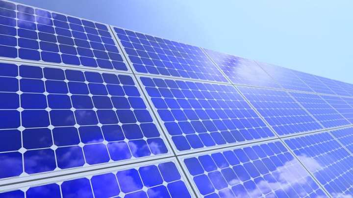 Solar canopy system to be installed on car dealership campus in Texas