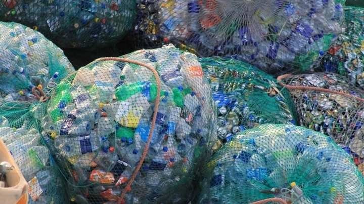 Novel VolCat recycling process discovered by IBM researchers