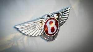 Bentley Hydrogen Fuel - Bentley Logo