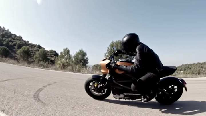 Harley-Davidson EV charging stations to be added to dealerships