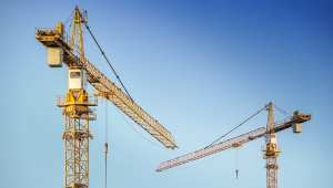 Hydrogen electrolysis plant to be built - Cranes