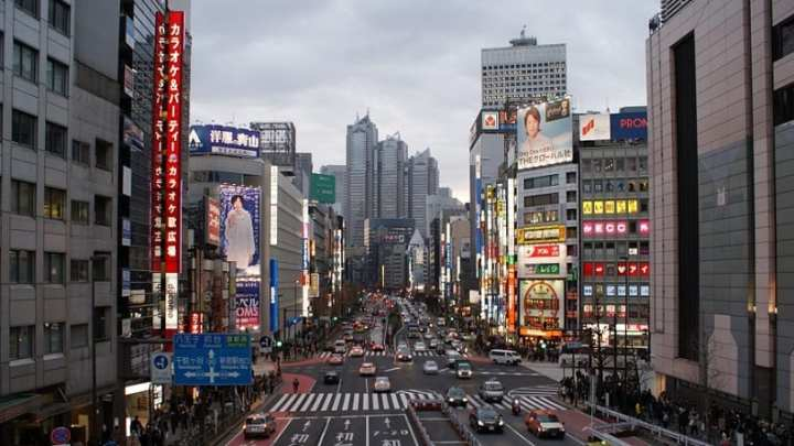 Japan fuel cell technology continues to increase throughout the nation