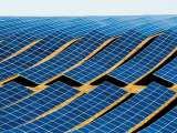 Florida Solar Project - Solar panels