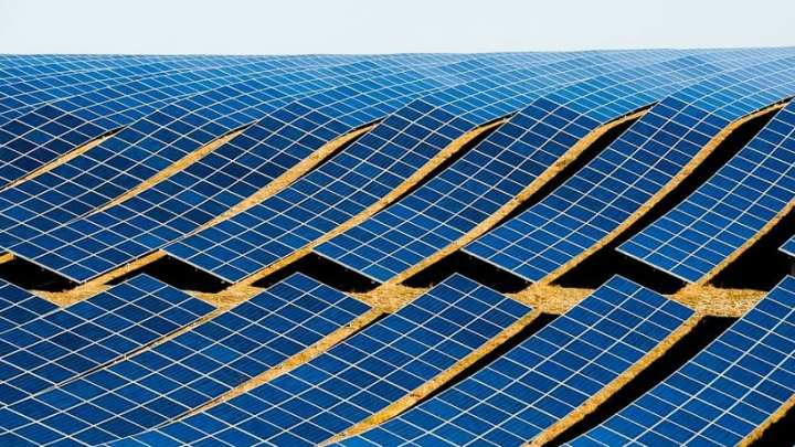 Florida solar project to be world's largest of its kind