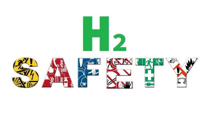 Hydrogen safety collaboration announced by U.S. DOE