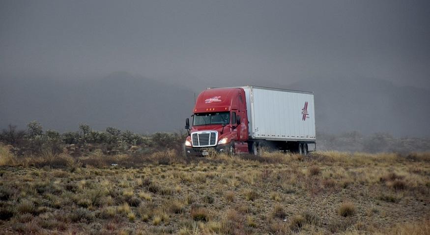 Hydogen powered transport trucks soon to arrive on Alberta's roads