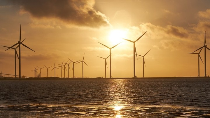China to pour even more money into offshore wind power projects