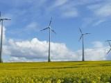 Wind energy capturing - wind turbines