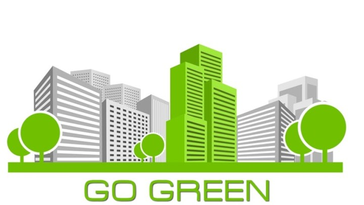How New Apartment Communities are Integrating 'Green' Features