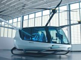 Hydrogen fuel cell flying vehicle - Skai - Alaka'i - YouTube
