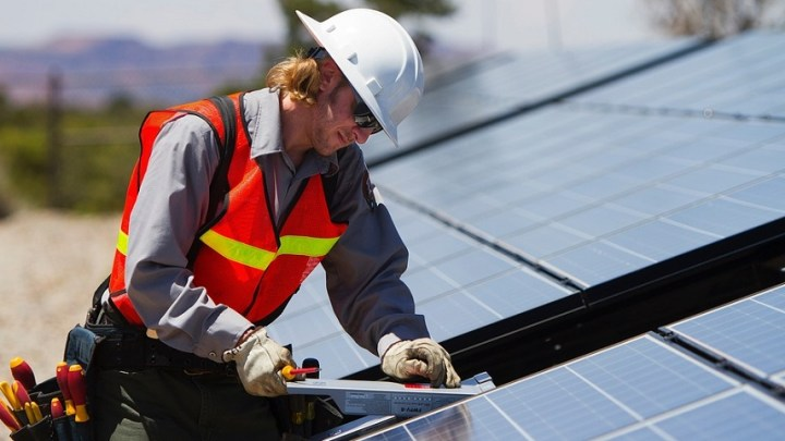 IRENA reports there are 11 million renewable energy jobs worldwide