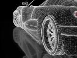 EV Design - Three Dimensional Car