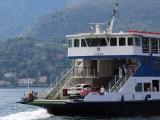 Hydrogen car ferries - car ferry
