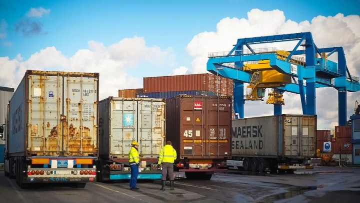 One Thousand heavy duty fuel cell trucks to improve air quality at busy shipping ports