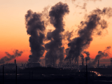 Air Pollution - Industry - smoke