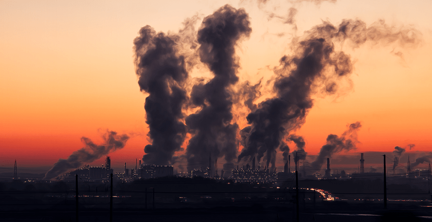Reducing air pollution will not accelerate global warming, study
