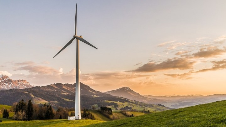 New study says Europe could power the world with renewable wind energy