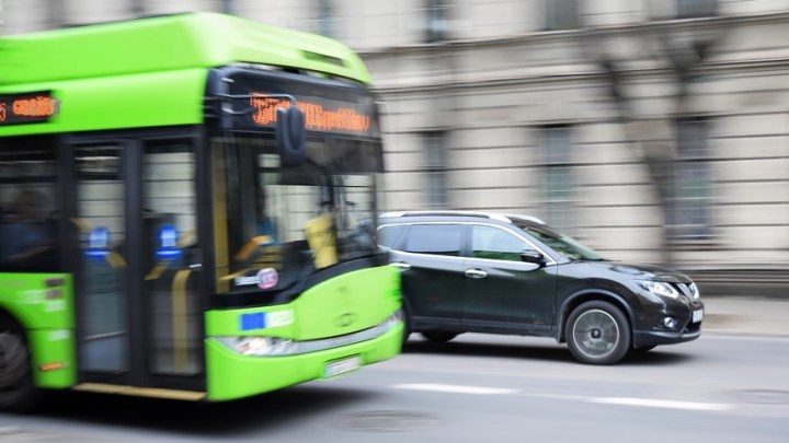 Fuel cell buses to be launched in new joint project in Europe