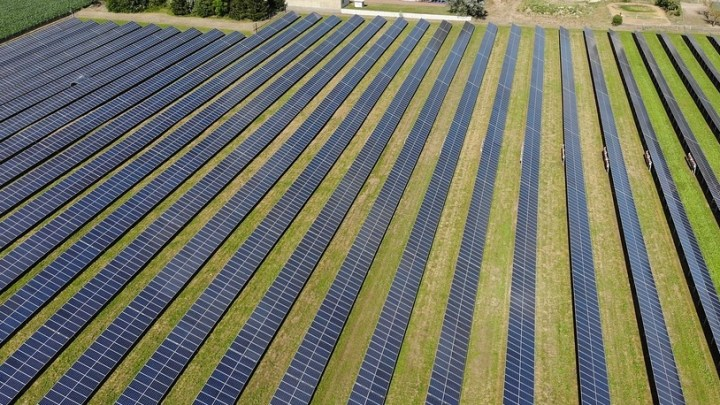 Nation-leading green power initiative to be deployed in Florida
