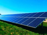 eco-friendly hydorgen - solar power panels