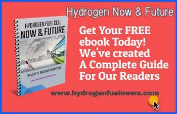 hydrogen fuel cell ebook