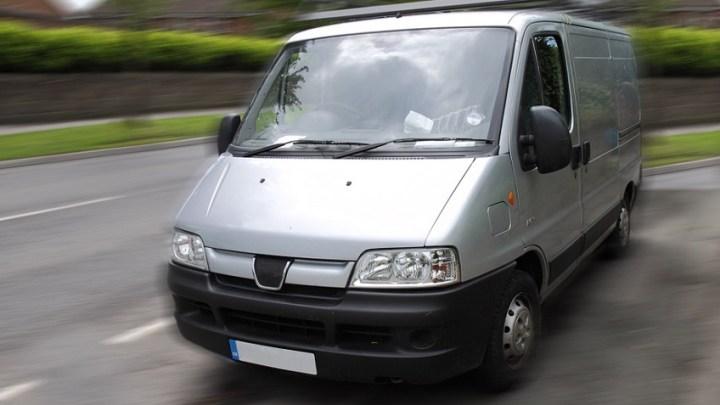 Renault unveils two hydrogen fuel vans, the Kangoo ZE and Master ZE
