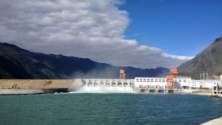 Study finds hydropower GHG emissions can be higher than facilities burning fossil fuels