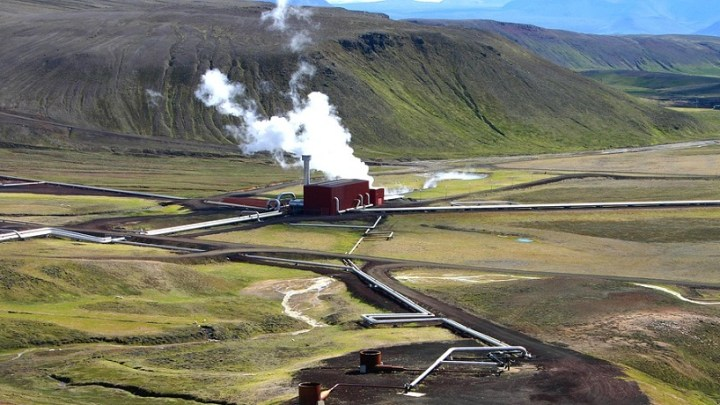 Geothermal electricity production to get a boost in New Zealand from Climeon