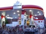 Petro-Canada EV Charging Network - Petro Canda Station