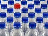 plastic waste research - plastic bottles